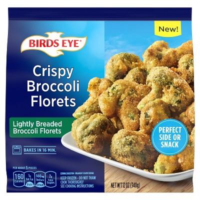 Birds Eye Frozen Crispy Broccoli Florets - 12oz