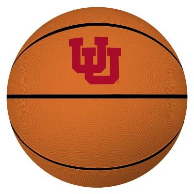 NCAA Utah Utes Mini Basketball