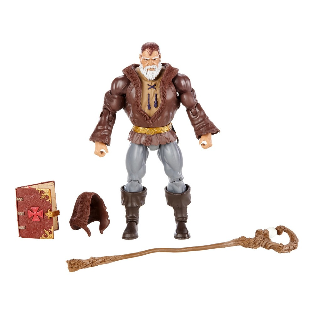 Masters of the Universe Eldor Collector Figure