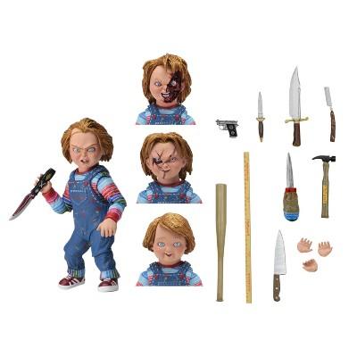 "Chucky Ultimate Chucky 7"" Action Figure"