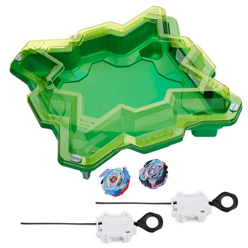 Beyblade Burst Evolution Star Storm Battle Set - image 1 of 9