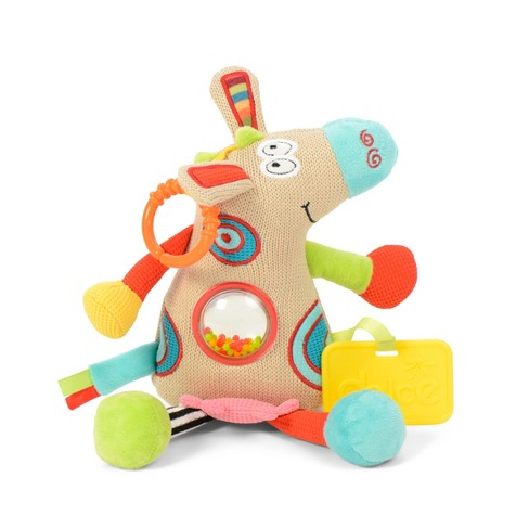 Dolce Spring Calf Stuffed Animal And Plush Toy - image 1 of 7