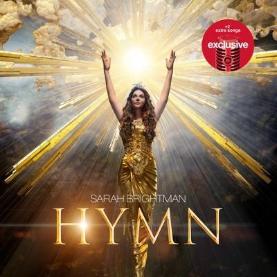 Sarah Brightman - Hymn (Target Exclusive) (CD)