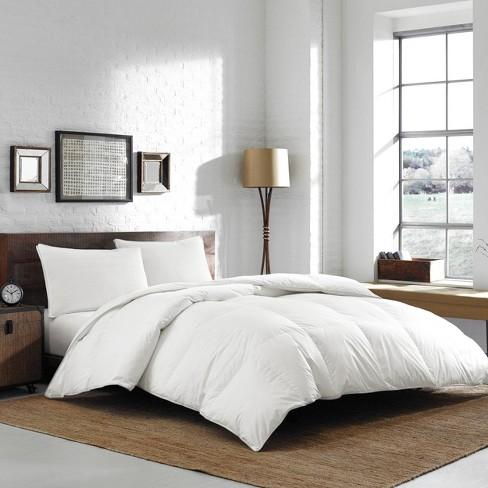 370 Thread Count Goose Down Comforter - Eddie Bauer - image 1 of 1