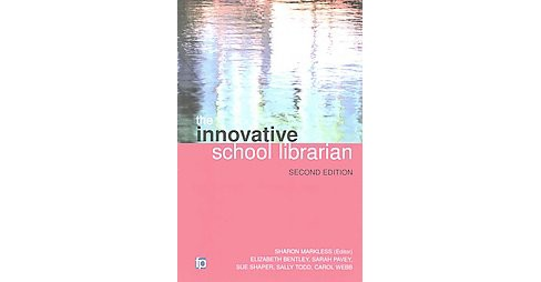 Innovative School Librarian (Reprint) (Paperback) - image 1 of 1