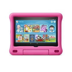 "Amazon Fire HD 8 Kids Edition Tablet 8"" - 32GB - Pink"