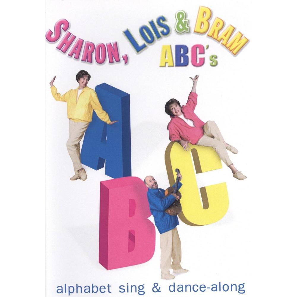 Abc's (Dvd), Movies