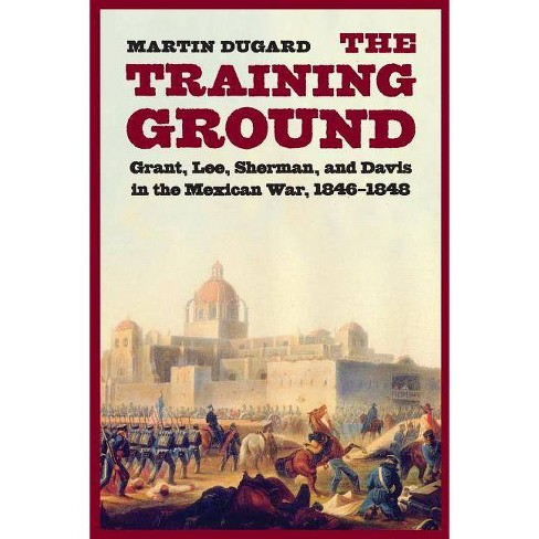 The Training Ground - by  Martin Dugard (Paperback) - image 1 of 1