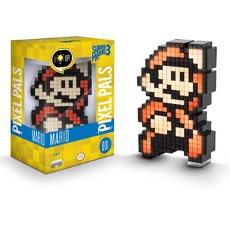 Pixel Pals - Nintendo - Mario SM3