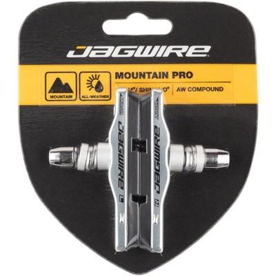 Jagwire Mountain Pro Brake Pads Brake Shoe and Pad