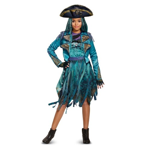 Girls' Disney Descendants 2 - Uma Costume - L - image 1 of 1