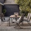 Avalon Rectangle Patio Dining Table - Project 62™ - image 4 of 4