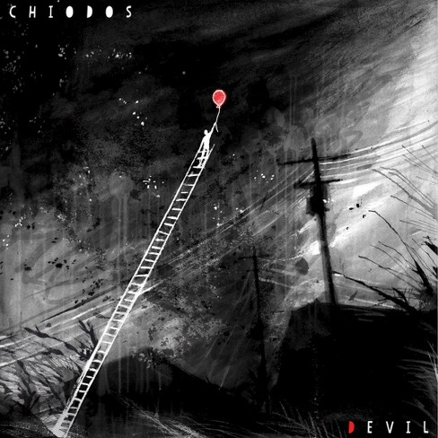 Chiodos - Devil (CD) - image 1 of 1
