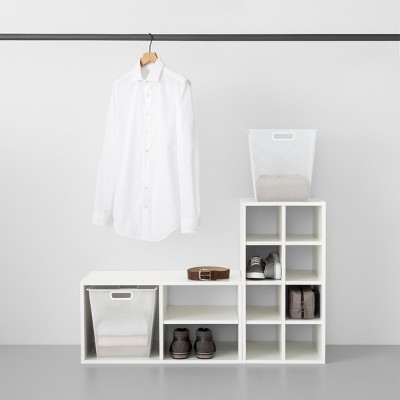 Deluxe Closet Kit - Made By Design™