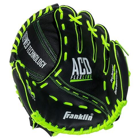 "Franklin Sports 11"" ACD Flexline Baseball Glove-Left Handed Thrower - image 1 of 2"
