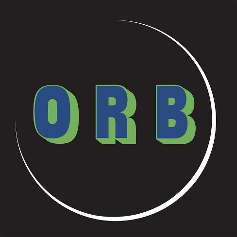 Orb - Birth (CD) - image 1 of 1