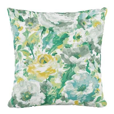Outdoor Throw Pillow Lessandra Mist - Skyline Furniture