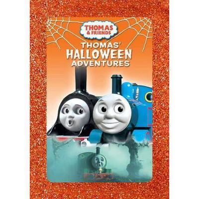 Thomas & Friends: Thomas' Halloween Adventures (DVD)