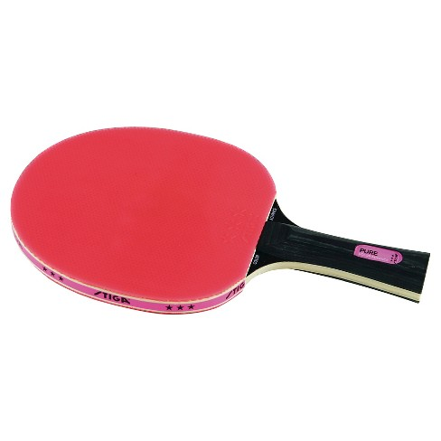 Stiga® Pure Color Advance Table Tennis Racket - Pink   Target cd017ae15