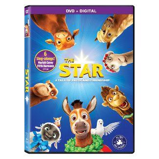 The Star (DVD + Digital)