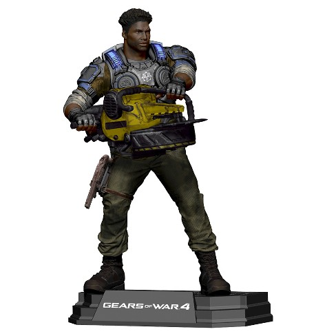 Gears of War 4 - Del Figure - image 1 of 1