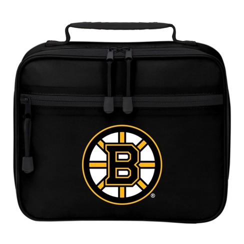 NHL Boston Bruins CoolTime Backpack - image 1 of 1