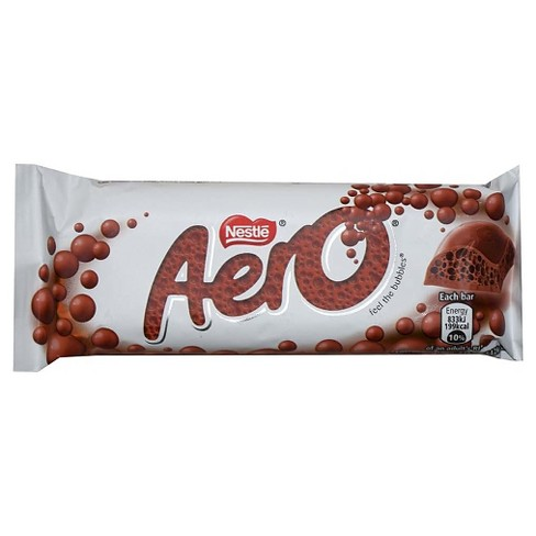 Nestle® Aero Milk Chocolate Bar 1.62 oz - image 1 of 1