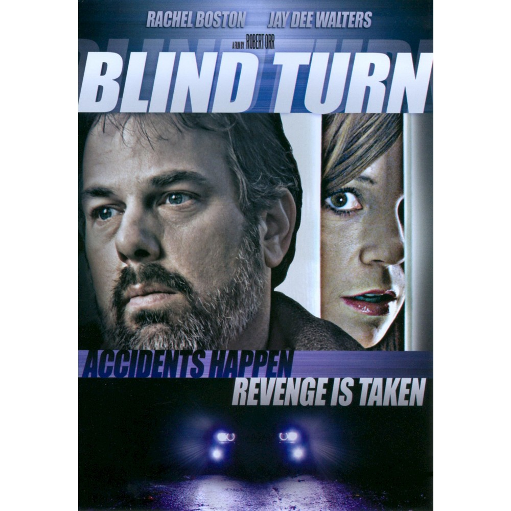Blind Turn (Dvd), Movies