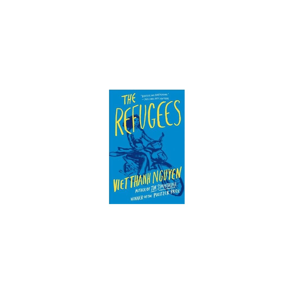 Refugees (Hardcover) (Viet Thanh Nguyen)