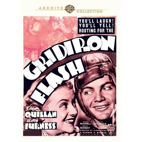 Gridiron Flash (DVD) - image 1 of 1