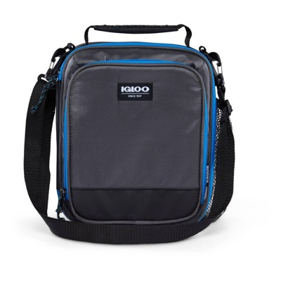 Igloo MaxCold Vertical Classic Molded Lunch Bag