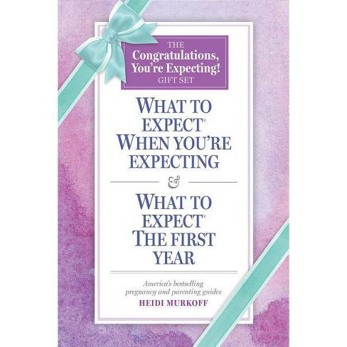 What to Expect When You/'re Expecting 5th Edition Heidi Murkoff Paperback NEW