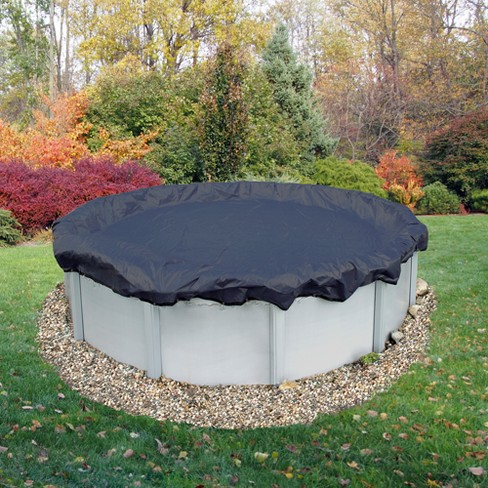 ArcticPlex Above Ground Oval 8-Year Winter Cover - image 1 of 1