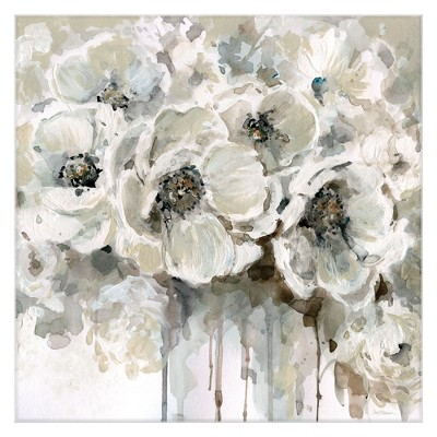 35 x35  Quiet Moments By Carol Robinson Art On Canvas - Fine Art Canvas