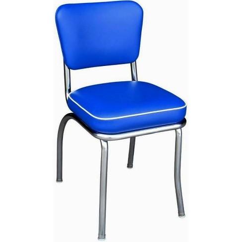 Diner Chair Royal Blue - Richardson Seating - image 1 of 1