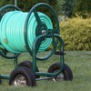Liberty Garden Products LBG-872-2 4 Wheel Hose Reel Cart Holds up to 350 Feet - image 4 of 4