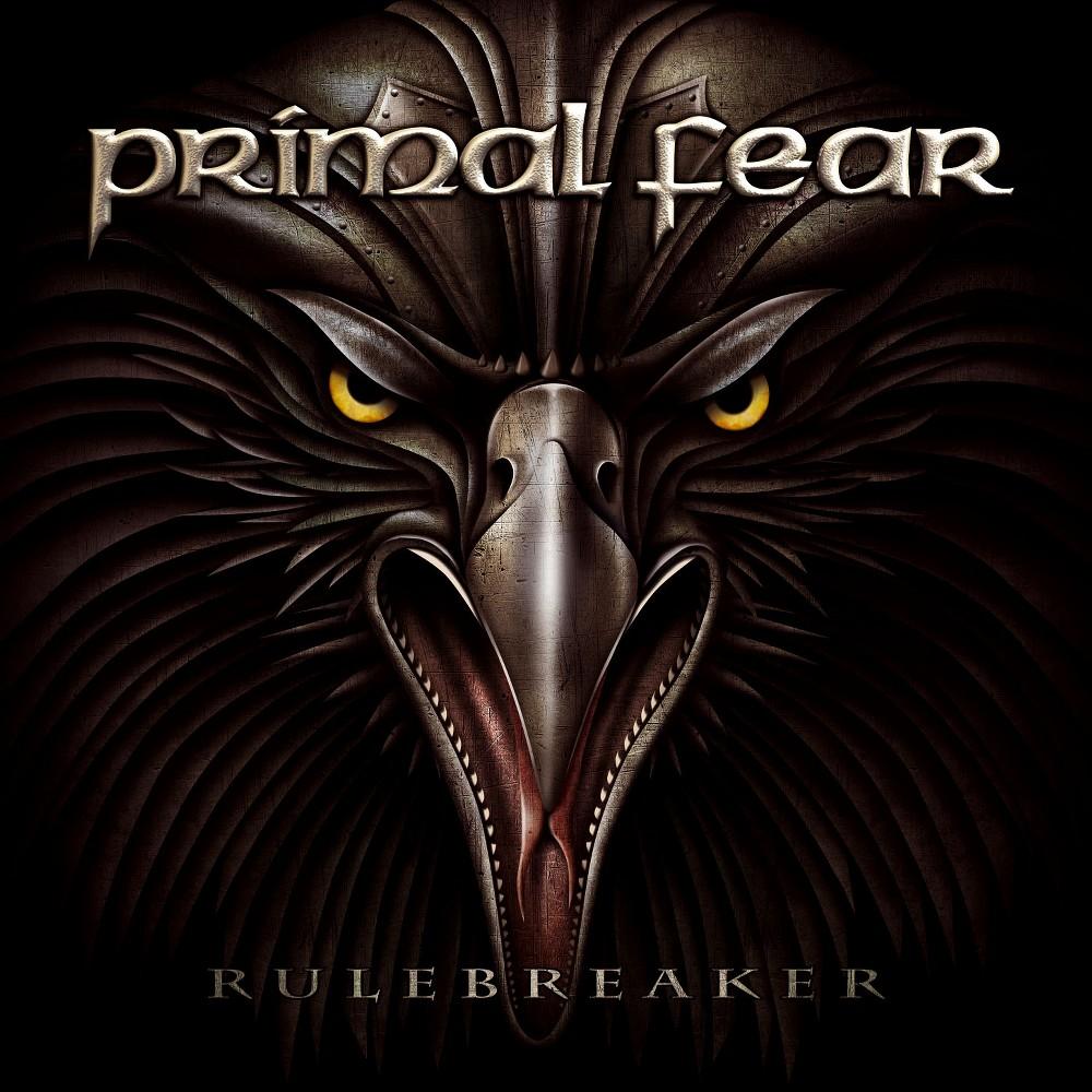 Primal Fear - Rulebreaker (CD)