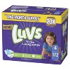Luvs Disposable Diapers Ginormous Pack - (Select Size) - image 2 of 4
