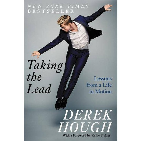 Taking the Lead - by  Derek Hough (Paperback) - image 1 of 1