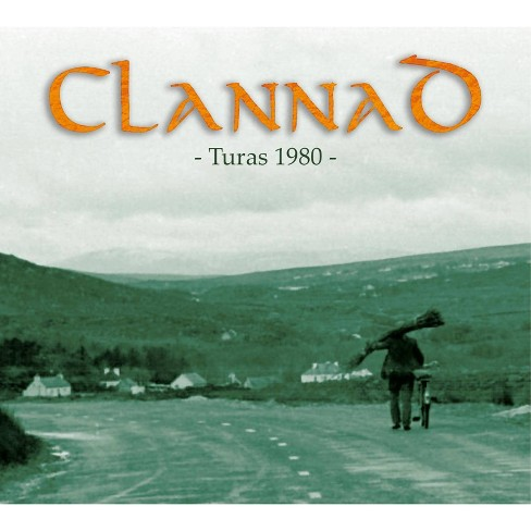 Clannad - Turas 1980 (CD) - image 1 of 1