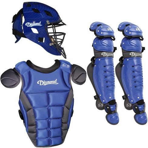 Diamond iX5 Pro Adult Baseball Catcher's Package - image 1 of 1