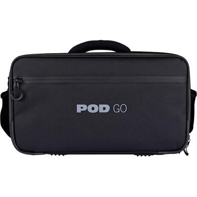 Line 6 POD Go Shoulder Bag Jet Black