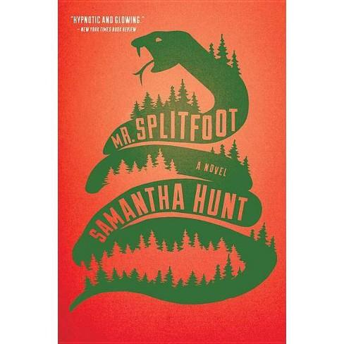 Mr. Splitfoot - by  Samantha Hunt (Paperback) - image 1 of 1