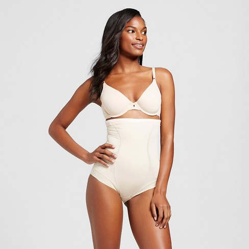 Maidenform® Self Expressions® Women's Firm Foundations High Waist Brief SE5000 - image 1 of 4