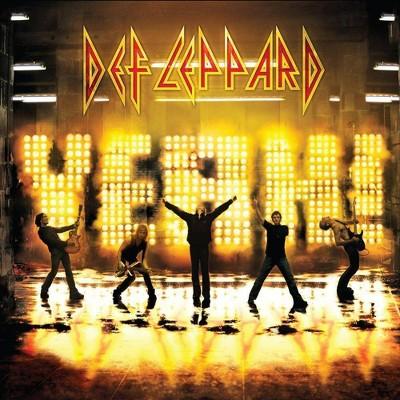 Def Leppard - Yeah! (2 LP) (Vinyl)