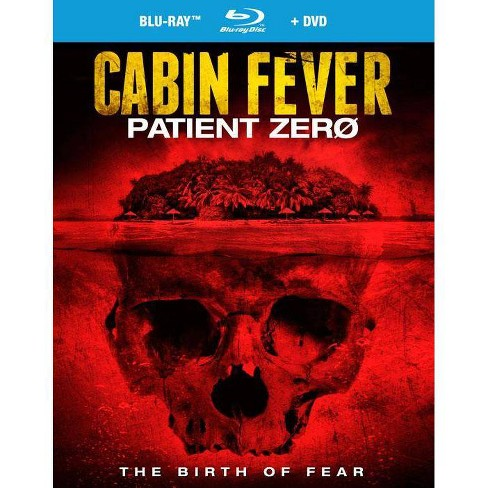 Cabin Fever: Patient Zero (Blu-ray) - image 1 of 1