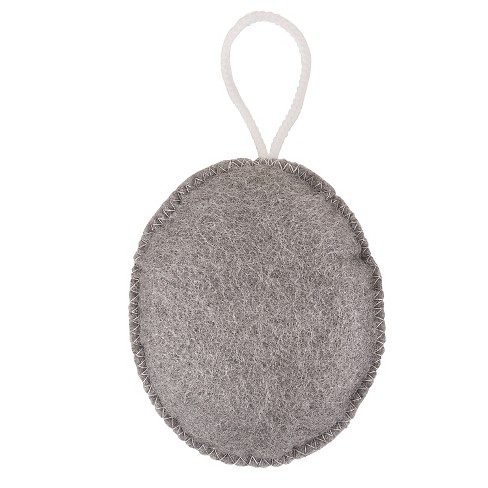 The Bathery Charcoal Infused Exfoliating Puff - image 1 of 4