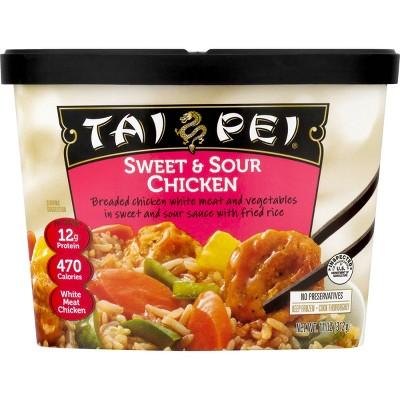 Tai Pei Sweet & Sour Chicken - 11oz