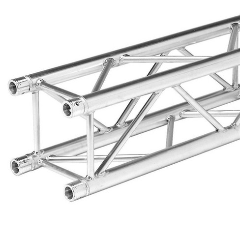Global Truss 3.28 Foot Straight Square Truss Segment for F34 Trussing   SQ-4110 - image 1 of 4