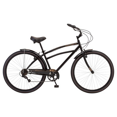 Schwinn Men's Hammersley 29  Cruiser Bike